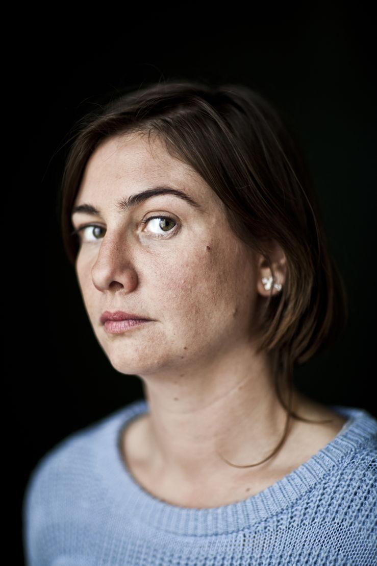 Bevergem - Ilse de Koe als Hilde Verbanck (c) De Wereldvrede - Tom Verbruggen