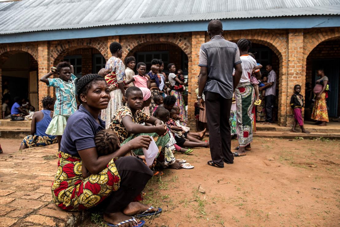 RD Congo: Assistance aux populations dans les zones rurales du Kasaï: des 4X4 bien chargés!