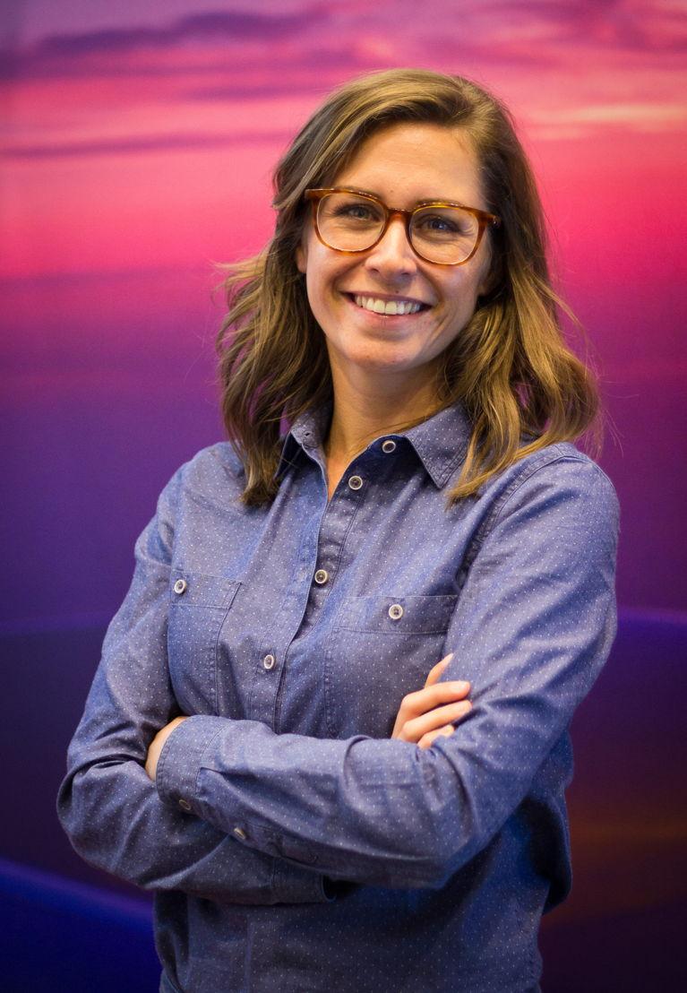 Kim Daenen - Spokesperson and Media Relations Manager
