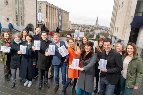 Facebook lance le premier guide touristique bruxellois créé par les communautés locales