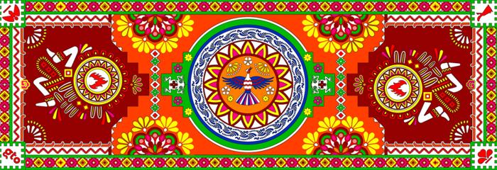 Preview: Brusselse Bloementapijt brengt Mexicaanse cultuurparel Guanajuato in het hart van Europa