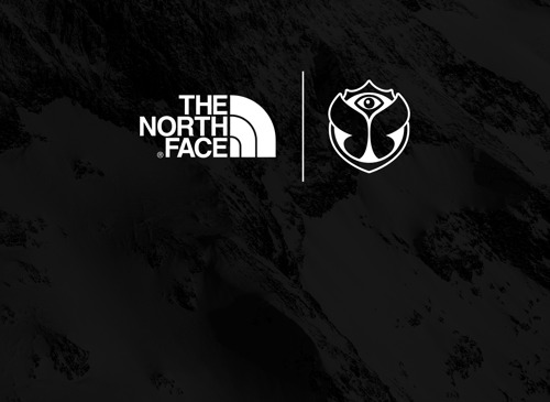 The North Face partners with Tomorrowland