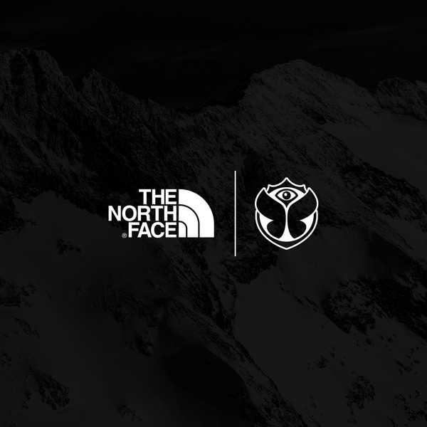 Preview: The North Face, partenaire de Tomorrowland