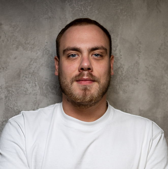 Валентин Шевченко, руководитель по развитию бизнеса WePlay Esports. Фото: WePlay Esports