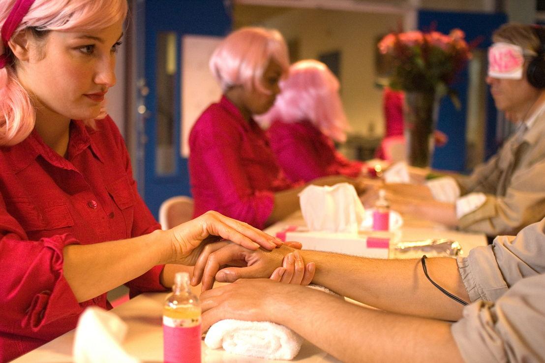 Zinaplatform - Beauty Stories Salon - 4 > 6/03 - © www.zinaplatfrom.be
