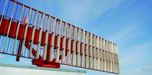 Thales lance son nouveau radar secondaire, le RSM NG, un méta-senseur innovant pour une gestion plus sûre du trafic aérien