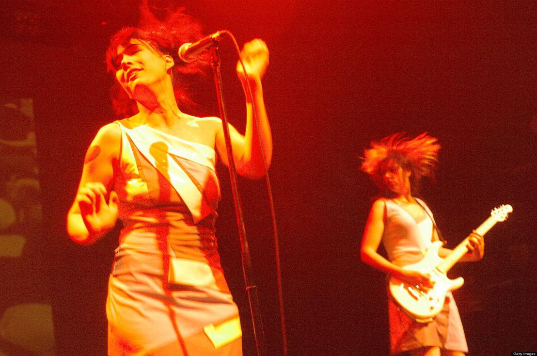 16.06 Sini Anderson<br/>&quot;The Punk Singer&quot; foto © Autlook Filmsales