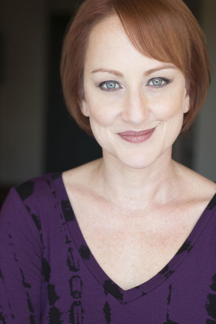 Deborah Bowman (Balladeer)
