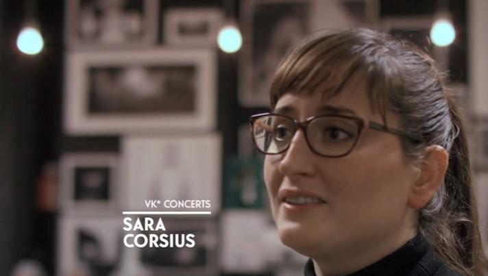 Lefto - In Transit: Sara Corsius van de Vaartkapoen - (c) Caviar
