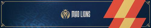 MAD LIONS REVELA LA CAMISETA PARA LOS MUNDIALES 2021 DE LEAGUE OF LEGENDS