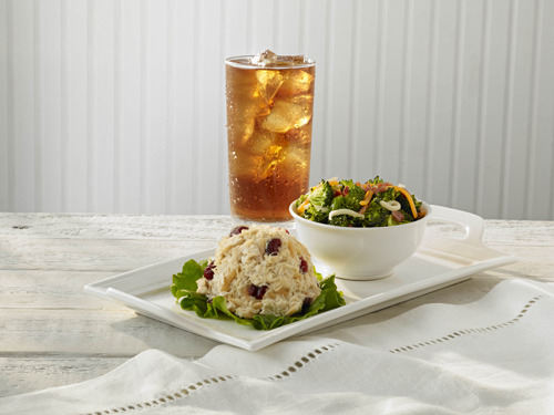 Chicken Salad Chick announces new McDonough location, opening October 16