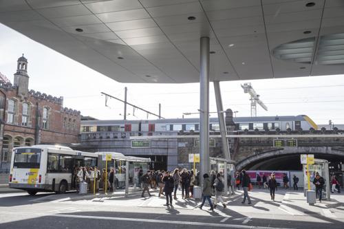 City Pass voor Gent vanaf vandaag te koop