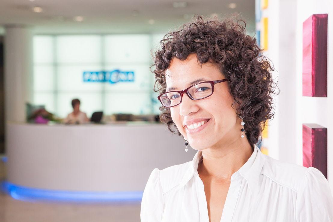 Elisa Soares Almeida - Legal Consultant - Partena Professional