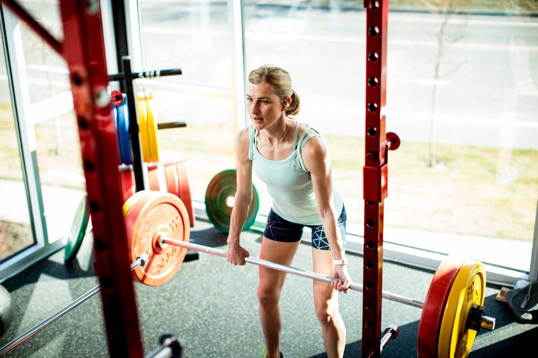 Cinco consejos para no renunciar al gym
