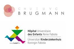 Hôpital Universitaire des Enfants Reine Fabiola