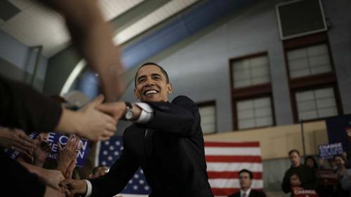 Documentaire 'Obama: In Pursuit of a More Perfect Union' vertelt over een president en zijn weg en de uitdagingen van het bouwen aan een inclusiever Amerika