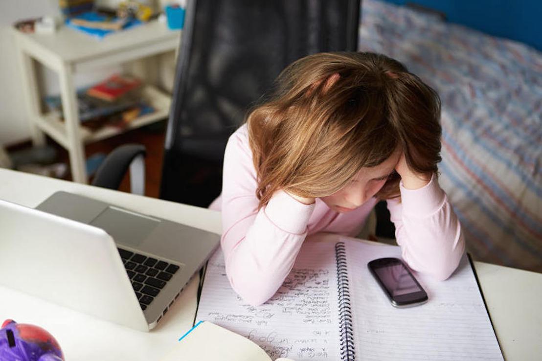 ¿Qué es el cyberbullying?