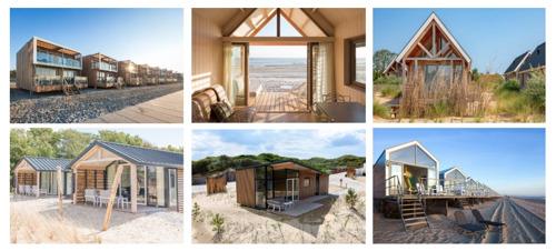 Op naar het strand: vakantie vieren aan de Nederlandse kust