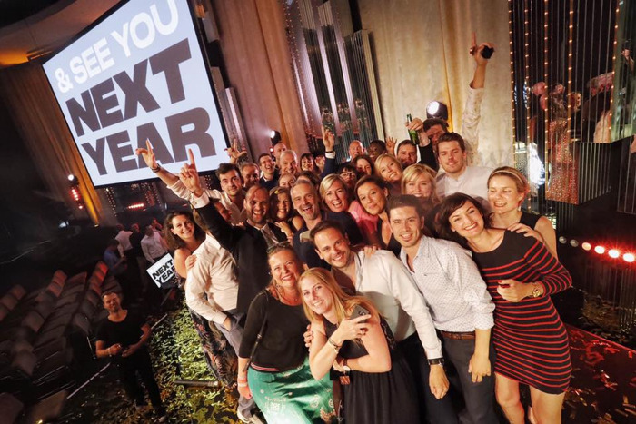 DDB Brussels becomes Agency of the year at Creative Belgium Awards