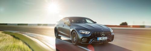 Mercedes-Benz pakt uit tijdens 9e editie Zoute Grand Prix® Knokke-Heist