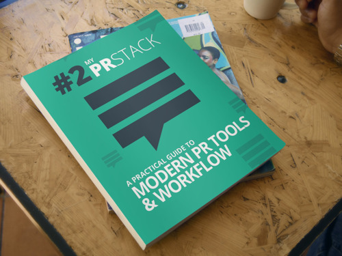 30 PR Pros Combine Forces for a Massive How-To Guide on Tools