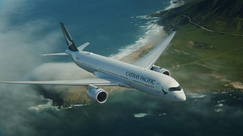 캐세이퍼시픽항공, 수수료 없는 무제한 예약 변경 서비스 제공