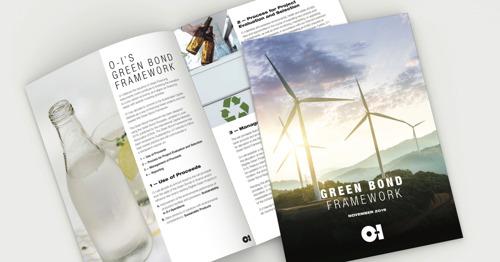 Owens-Illinois krijgt overweldigende steun voor groene obligatie