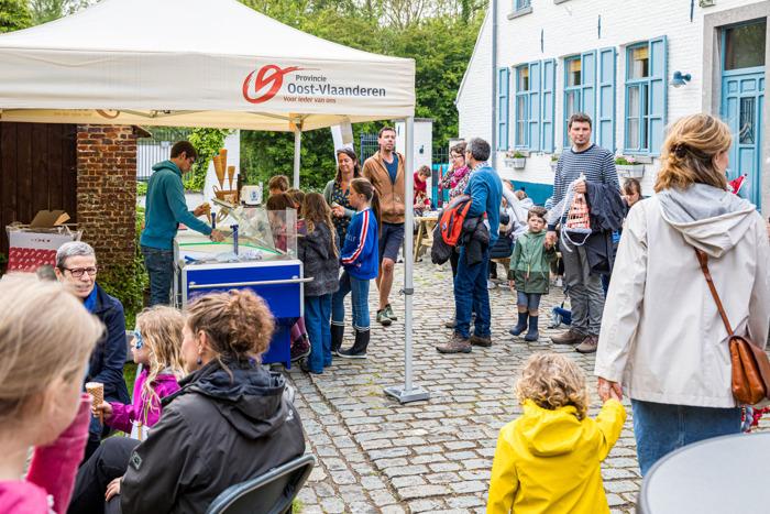 Provincie Oost-Vlaanderen investeert 25 jaar in Natuur- en Milieueducatie