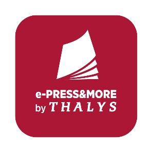 Logo E-Press&More