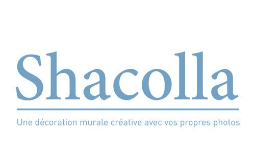 Preview: Donnez une nouvelle vie à vos photos préférées avec la décoration murale Shacolla !