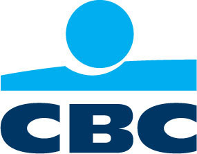 CBC Banque & Assurance espace presse Logo
