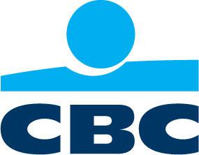 CBC Banque SA espace presse Logo