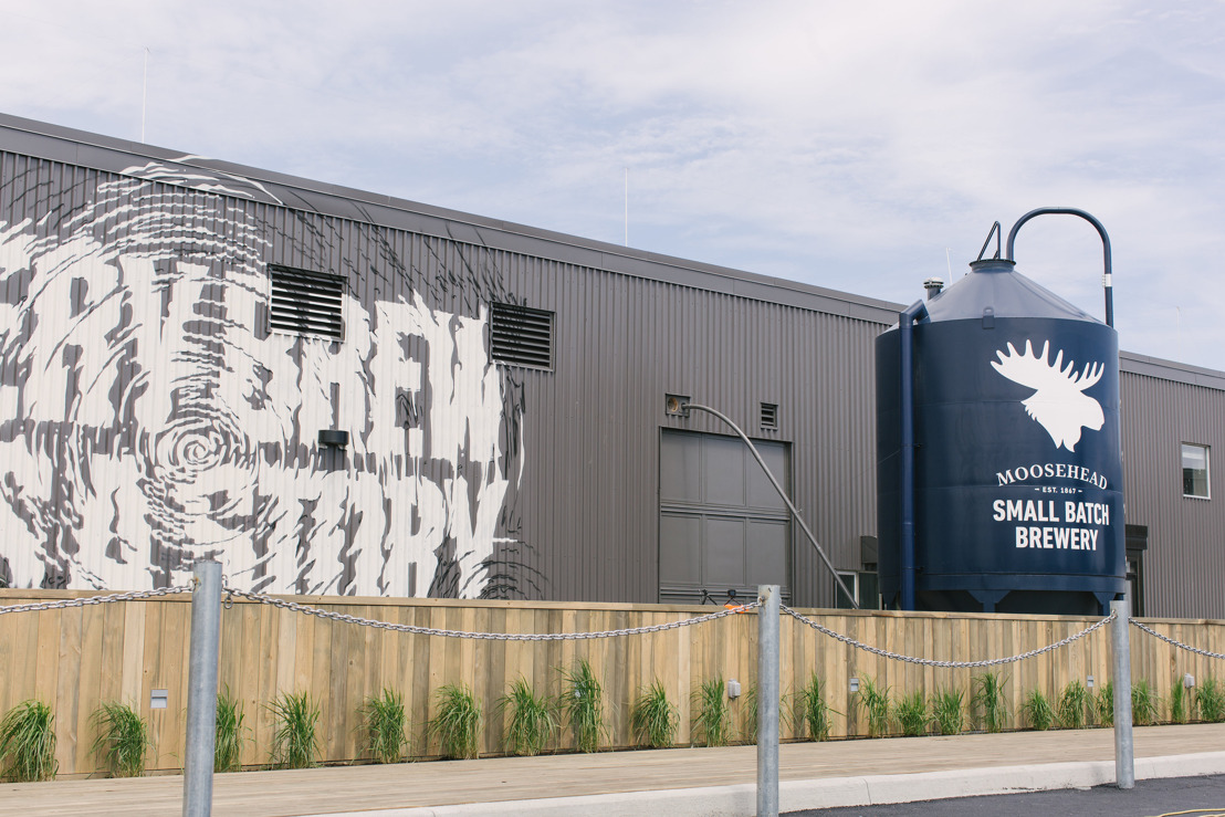 MOOSEHEAD CELEBRATES GRAND OPENING OF SMALL BATCH BREWERY AND TAP ROOM