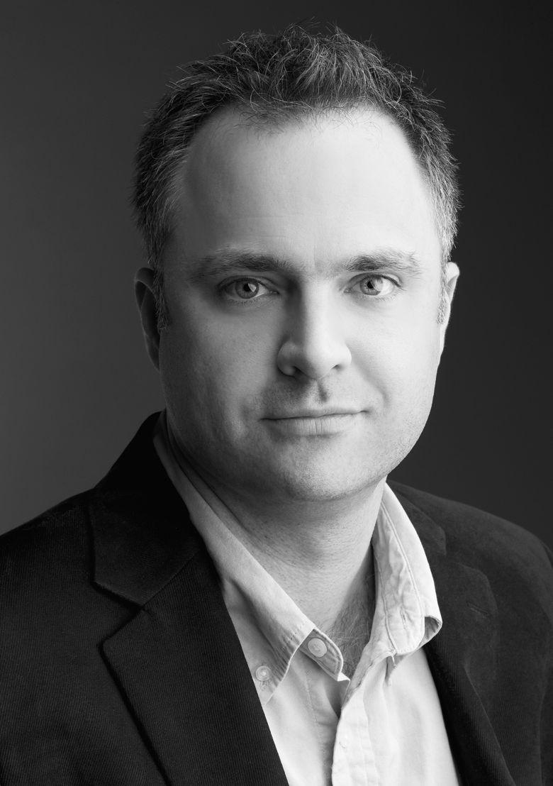 Alan Brodie - Lighting Designer