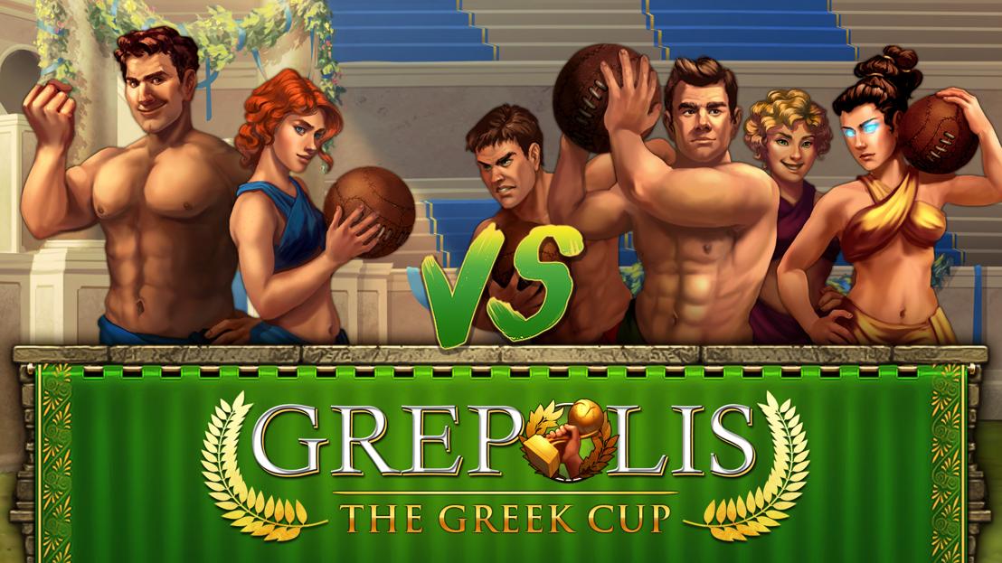 Grepolis_Greek Cup