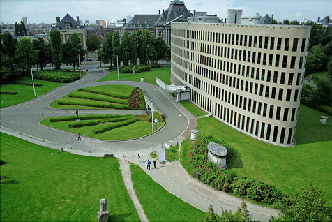 VUB ready to start new academic year in code green and on campus