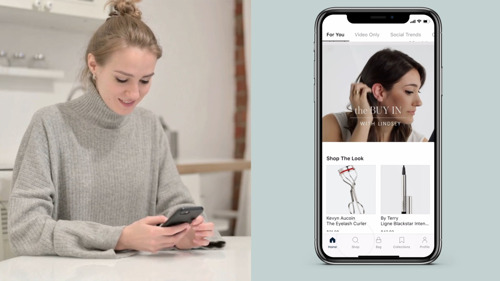 Verishop Launches Shoppable Content Experience in First Step Toward Social Commerce