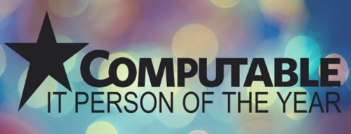 Bart Preneel est « IT Person of the Year »