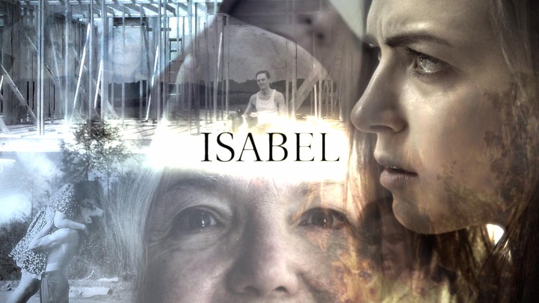 Ioanna Meli Stars In New Film Recently Released On Amazon Prime
