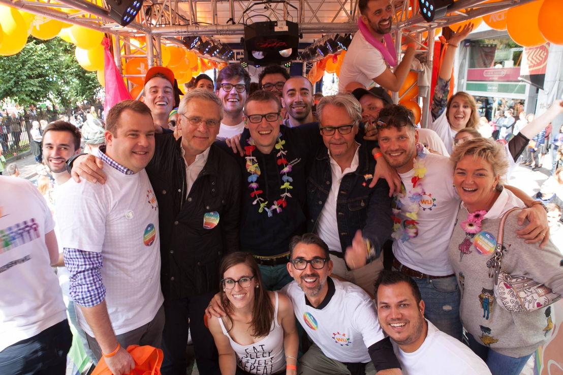 Pride Antwerpen