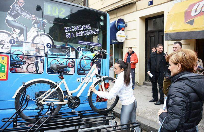 EU Mobility Week Zagreb