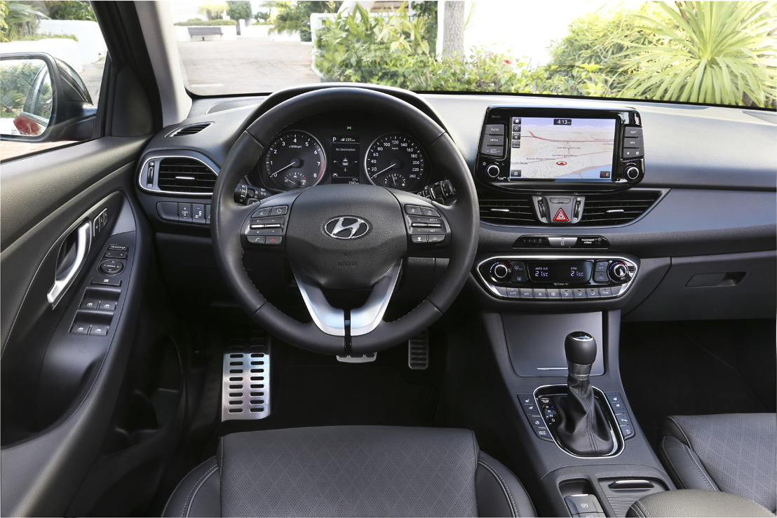 New Generation i30_Interior (3)