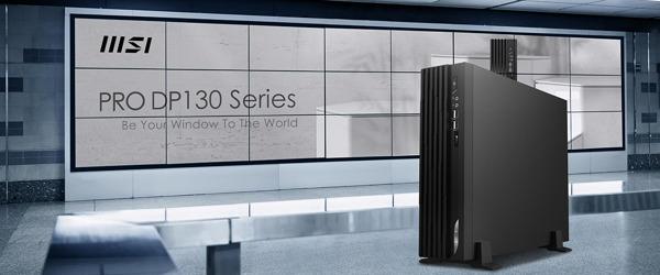 Preview: MSI stellt neuen High-End-Mini-PC vor