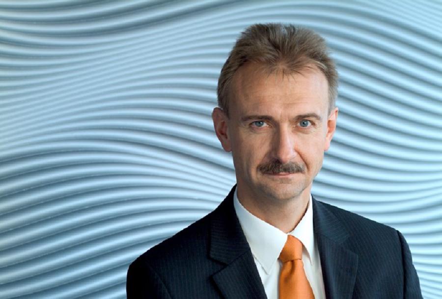 Michael Kundel, EuPC President