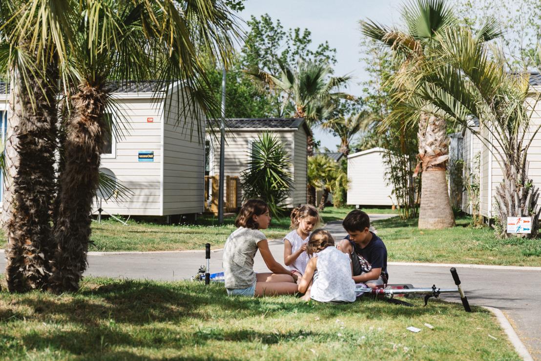 Roompot élargit son offre internationale avec 14 parcs en Espagne et en France