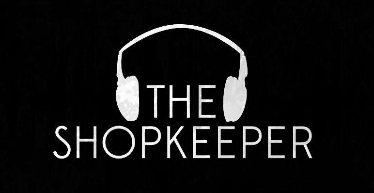 The Shopkeeper movie logo
