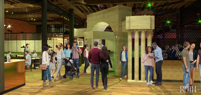 Urban Putt invites community to be part of the magic with NextSeed funding campaign