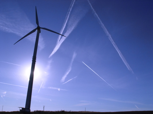 skeyes doubles available space for wind turbines