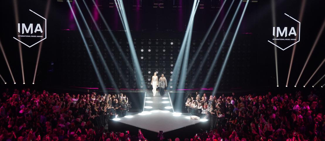 International Music Award 2019 in Berlin