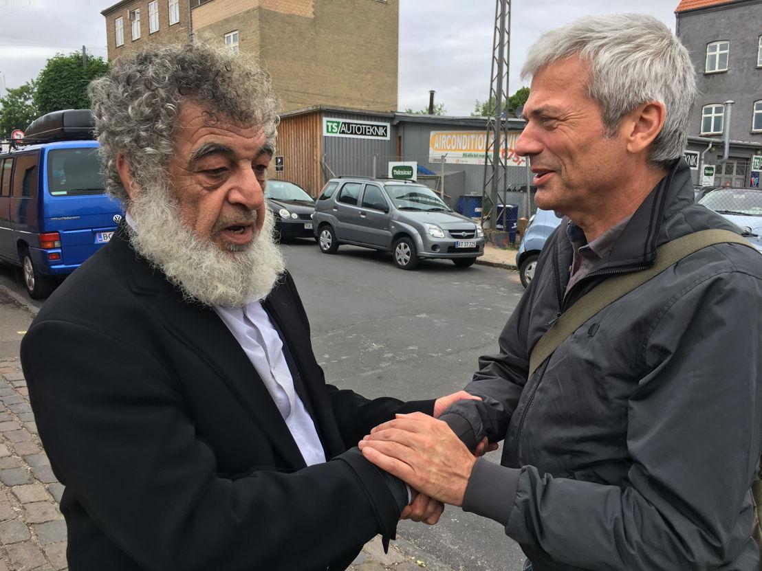 Allah in Europa - aflevering 6 - (c) Warner Bros ITVP België